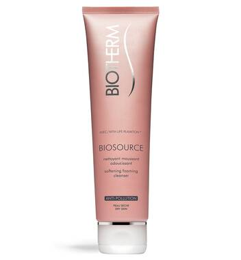 BIOSOURCE Mousse - Pelli secche