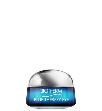 BLUE THERAPY occhi