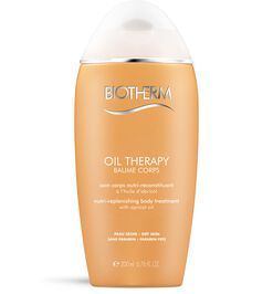 OIL THERAPY - BAUME CORPS