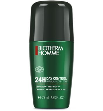 24H DAY CONTROL - NATURAL PROTECTION