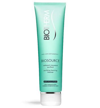BIOSOURCE MOUSSE Pelli normali