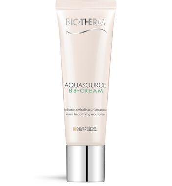 AQUASOURCE BB CREAM MEDIA CHIARA