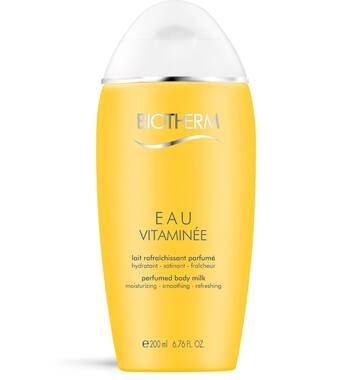 EAU VITAMINEE Lait