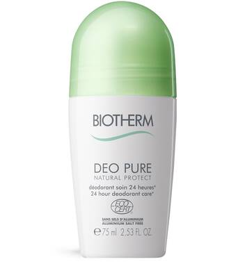 DEO PURE NATURAL PROTECT