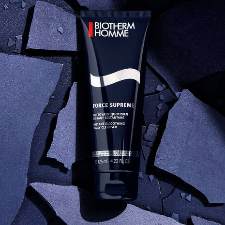 FORCE SUPREME Cleanser