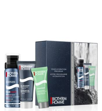 Aquapower Normal To Combination Skin Discovery Kit