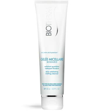 BIOSOURCE Gel Detergente Esfoliante