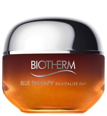 BLUE THERAPY AMBER ALGAE REVITALIZE GIORNO