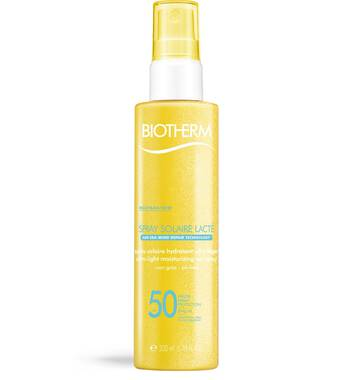 LATTE SOLARE SPRAY SPF50