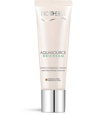 AQUASOURCE BB CREAM MEDIA SCURA